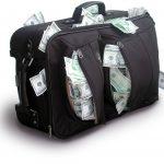 Podróżowanie bez obciążania portfela